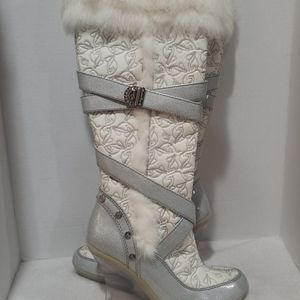 Baby Phat Odessa Boots